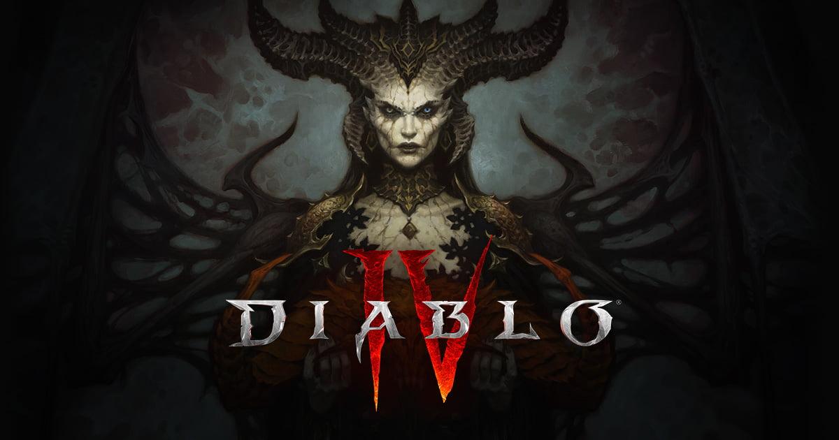Diablo® IV